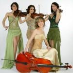 Capriccio Cvartet