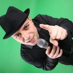 Dan Badea – stand-up comedy