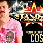 Costel – stand-up comedy
