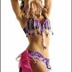 Dans oriental, Belly Dance, Dansatoare exotice