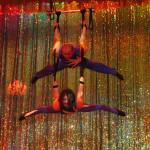 Duo Dinica – Acrobatie Aeriana Trapez
