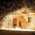 Hypnosis – Show Foc si Flacari