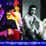 Arenna Band