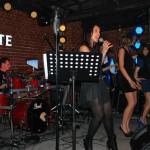 Chorus Live Band